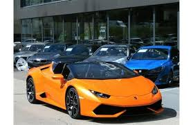 huracan interior orange. lamborghini huracan lp6104 spyder dct construction cabriolet type of vehicle interior orange