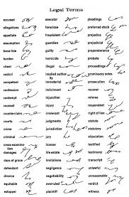 1930s Gregg Shorthand Diagram Google Search Shorthand