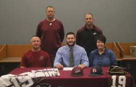 Smithville's Johnson signs with ICC baseball | Sports | djournal.com