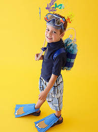 zookeeper costume diy. Plain Diy Scuba Diver Costume For Halloween With Zookeeper Diy