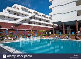 Hotel De Las Americas Udalla Park Hotel Playa De Las Americas Tenerife Canary Islands