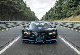 Como comentábamos antes, el coche se ha depreciado 200.000 dólares (casi 170.000 euros) en alrededor de. Bugatti Chiron Logro Acelerar De 0 A 400 Km H En 32 Segundos Con Juan Pablo Montoya Al Volante Video
