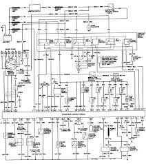 wiring schematics for 1990 ford tempo 1990 Ford Tempo Fuse Box Diagram Ford Taurus Fuse Box Diagram