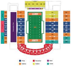 Baylor Football Tickets 2019 Cogent Baylor University
