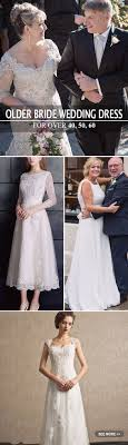 Beautiful plus size winter wedding dress ideas Dream Wedding Wedding Dresses For Older Brides Over 50 Fashion Gum Wedding Dresses For Older Brides Over 40 50 60 70