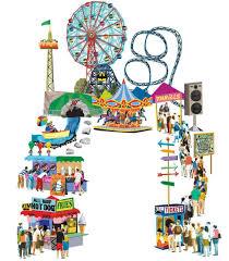 Amusement Park Design Game How Amusement Parks Hijack Your Brain Amusement Park Rides