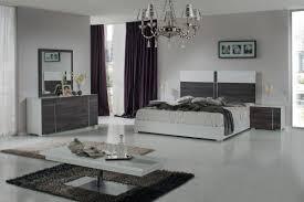 Nova Domus Corrado Italian Bedroom Set