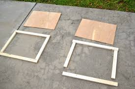 Making Kitchen Cabinet Doors How To Make Cabinet Doors Best Home Furniture Decoration