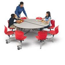 round school lunch table. Wonderful Lunch 60 To Round School Lunch Table L