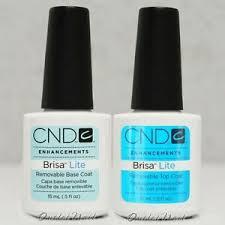 Cnd Brisa Gel Color Chart Details About Cnd Brisa Lite Removable Sculpting Smoothing Gel Base Top Coat 0 5 Oz 15ml
