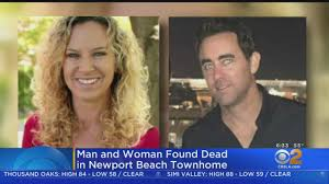 Investigation Continues Into Double Murder In Newport Beach - YouTube