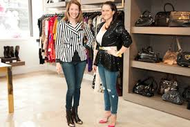 Designer Garage Sale Chicago The Besties Behind Luxury Garage Sale On Shopping Vintage