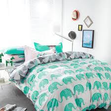 teal bedding sets queen kids