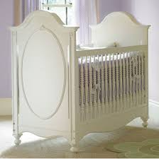 Mix and Match Stationary Spindle Crib and Nursery Necessities in