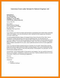 Cover Letter For Computer Science Cover Letter Internship Computer Science Hvac Engineering Free
