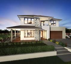 Huntingdale - Two Storey Home - Canberra   McDonald Jones Homes ...