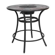 metal outdoor side table medium size of patio side table marble outdoor coffee table target outdoor furniture outdoor tables