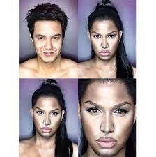 paolo ballesteros makeup transformation as nicki minaj