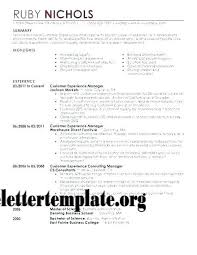 Customer Service Resume Template Free Custom Customer Service Resume Samples Free Sales Associate Resume Sample