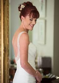 red head smiling bride previousnext previous image next image karen faye makeup artist makeup nuovogennarino