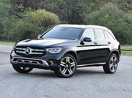 Elegant and versatile, the glc suv shines in any setting. 2020 Mercedes Benz Glc Review