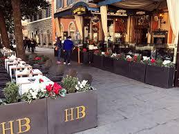 Puoi arrivare a spanische treppe, rom con bus, metro o treno. Harry S Bar Rom Ludovisi Menu Preise Restaurant Bewertungen Tripadvisor