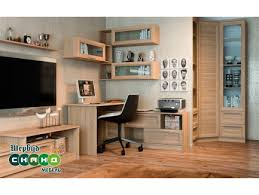 <b>Шервуд</b> (<b>Сканд</b>-<b>Мебель</b>) - купить детскую в Москве - Интернет ...