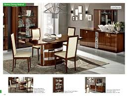 italian lacquer dining room furniture. Stunning Italian Lacquer Dining Room Furniture With Roma Walnut Italy Collection Pictures