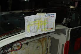ron francis wiring takes the guess work out of custom wiring rod the ron francis wiring system takes the confusion out of wiring a hot rod california muscle cars which is currently wiring up two 32 ford dueces