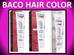 kaaral baco permanent hydrolyzed silk hair cream 3 5 soft color 2 1 oz variety