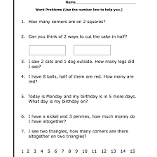 Cbse solutions, ncert solutions, education, english, mathematics, hindi, science, sst, civics, geography, history, economics, free worksheets, free First Grade Math Word Problems