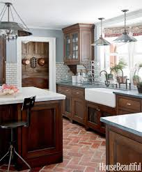 Kitchens With Terracotta Floors Dream Kitchen Designs Pictures Of Dream Kitchens 2012