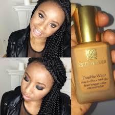 estee lauder double wear foundation pros cons review demo lets learn makeup