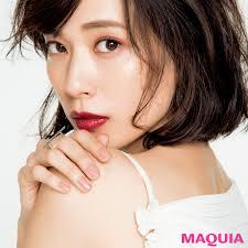 凛とした美しさを放つ戸田恵梨香さんにインタビュー 30歳になって