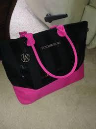 victoria s secret bag