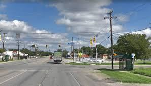 Incident Light San Antonio Lawyer Comments Mother 2 Kids Injured In San Antonio