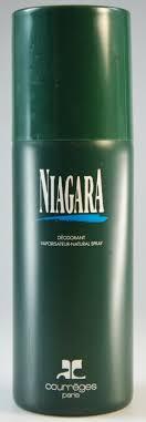 Купить (33,33EUR/100ML) <b>COURREGES NIAGARA</b> MAN <b>150ML</b> ...