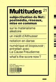La Rencontre Du Matérialisme Et De Laléatoire Chez Louis Althusser