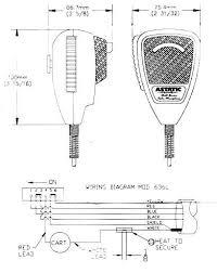 astatic 636l 4 pin wiring diagram Astatic 636l Wiring Diagram astatic 77l microphone wiring schematic astatic discover your astatic 636l wiring diagram 4 pin by color