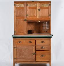 Wilson Kitchen Cabinet Hoosier Hoosier Style Oak Wilson Kitchen Cabinet Ebth