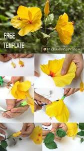 Paper Art Flower 786 Best Paper Flowers Images In 2019 Fabric Flowers Cloth
