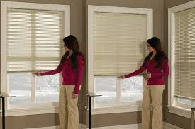 Cordless Or Corded Blinds And Shades For Window  ZebraBlindsWindow Blinds Cordless