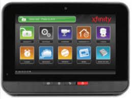 xfinity home security reviews revealing comcast xfinity as xfinity control panel