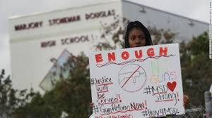 florida massacre survivors demand gun school shooting survivors head to florida state capitol to talk