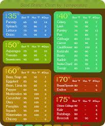 When To Start Vegetable Seeds Indoor And Outdoor Helpful