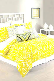yellow chevron bedding chevron bedding sets yellow chevron bedding and blue bedding blue and grey comforter
