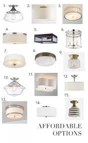bathroom ceiling lighting ideas. Best Flush Mount Kitchen Lighting Ideas Pinterest Bathroom Ceiling Lights Modern Ip44 Silver Chrome Glass Light