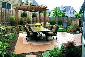 back patio ideas pictures porch and outdoor small covered concrete designs stamped custom concrete patios