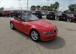bmw z3 1996. 1996 BMW Z3 E36/7 1.9L Roadster|P10953A Bmw Z3 N
