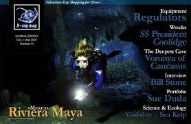 Underwater Light Maya Pdf Download X Ray Mag 15 X Ray Mag